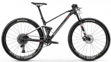 F-Podium Carbon, carbon/white/flame red, 2020